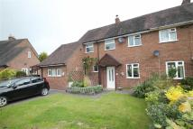 3 bed semi detached house for sale in The Crescent...