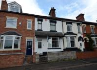 Town House in Dimsdale View East...