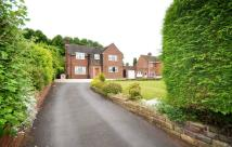 3 bedroom Detached property for sale in Wulstan Drive, Newcastle...