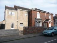 4 bedroom semi detached property in Templer Terrace, Porthill