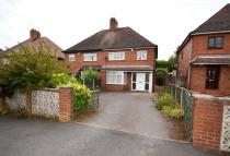 3 bedroom semi detached house to rent in The Avenue, Blythe Bridge