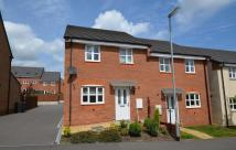 3 bedroom semi detached house in Peacock Walk, Wolstanton