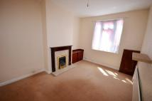 End of Terrace home to rent in Spode Street, Stoke