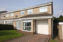 Penhill Close semi detached property for sale