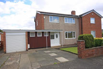 semi detached property in Aberfoyle, Ouston...