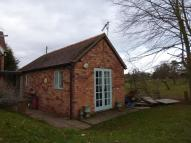 Bungalow in Whitbourne, WORCESTER