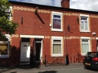 Terraced home to rent in York Street, Manchester