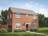 new house in Clowne, Derbyshire, S43