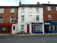 2 bedroom Terraced house in Castle Street, Salisbury...