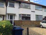 4 bedroom Terraced property in Westcombe Drive, Barnet...