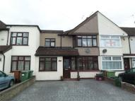 End of Terrace property in Ramillies Road, Sidcup...