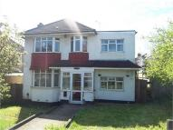 Detached home for sale in Sidcup Hill, Sidcup...