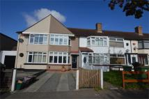 2 bedroom Terraced house in Rowley Avenue, Sidcup...