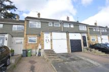 3 bedroom Terraced home in Claremont, Cheshunt...