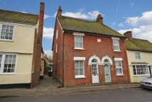 3 bed semi detached house in St. James Street, CO9