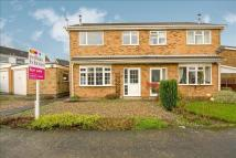 3 bedroom semi detached property to rent in Penrith Avenue, Shepshed...