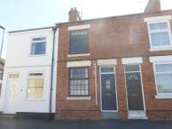 Terraced home in Avenue Road, Sileby...