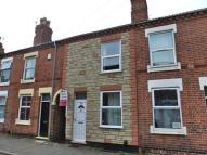 Terraced home to rent in Station Street...