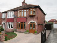 4 bedroom semi detached house for sale in Ashley Road, Worksop, S81