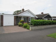 Detached Bungalow for sale in Spring Walk, Worksop, S80