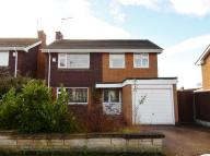 4 bedroom Detached property in Alderson Road, Worksop