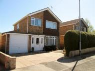 Detached property in Elm Tree Close...