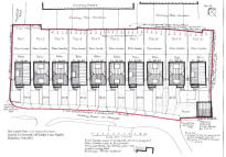 property for sale in Bagillt Development Site, Gadlys Lane, Bagillt, CH6 6EH
