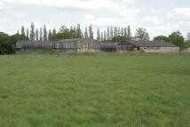 Land in East Lodge Farm...