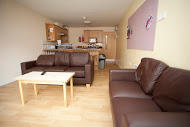 4 bed Apartment in Victoria Street, Preston...
