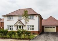 Farndon Meadow new property for sale