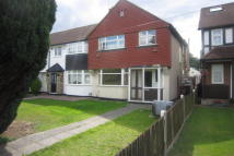 1 bed home to rent in East Rochester Way...