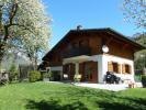 Le Biot Chalet for sale