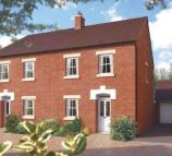 4 bedroom semi detached property for sale in Saxon Grove  Great...