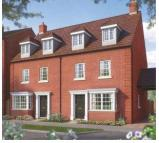 4 bed new home for sale in Saxon Grove Great Denham...