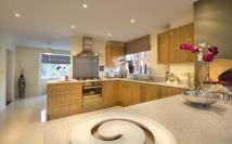 new house for sale in  Saxon Grove  Great...