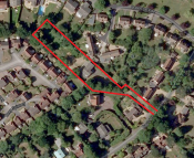 Land in Days Lane, Biddenham for sale