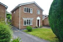 Detached house for sale in Broadoak Road, Bamford...