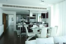 3 bedroom Duplex for sale in Western Gateway, London...