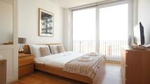 3 bed Penthouse in Western Gateway, London...