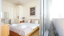 3 bedroom Penthouse in Western Gateway, London...