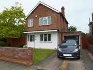 Detached property in Kempston