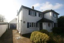 Detached home in October House West Hythe...