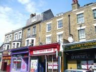 Studio apartment to rent in London Road,  Dover, CT17