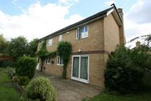 5 bedroom Detached home for sale in John Newington Close...