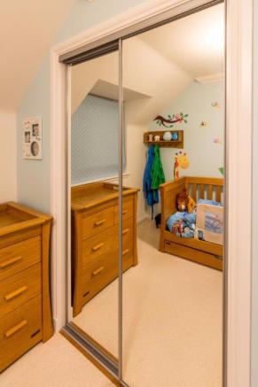 Ideal childrens room