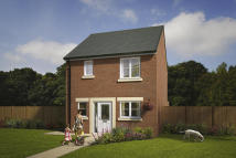 3 bedroom new home in Addington Drive...