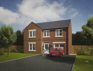 4 bed new home in Addington Drive...
