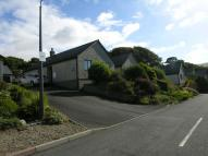 Detached Bungalow for sale in Glan Ysgethin, Talybont...