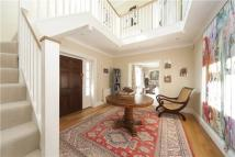 Detached property to rent in Roedean Crescent, London...