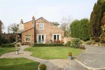 4 bed Equestrian Facility home in Paddock Hill, Mobberley...